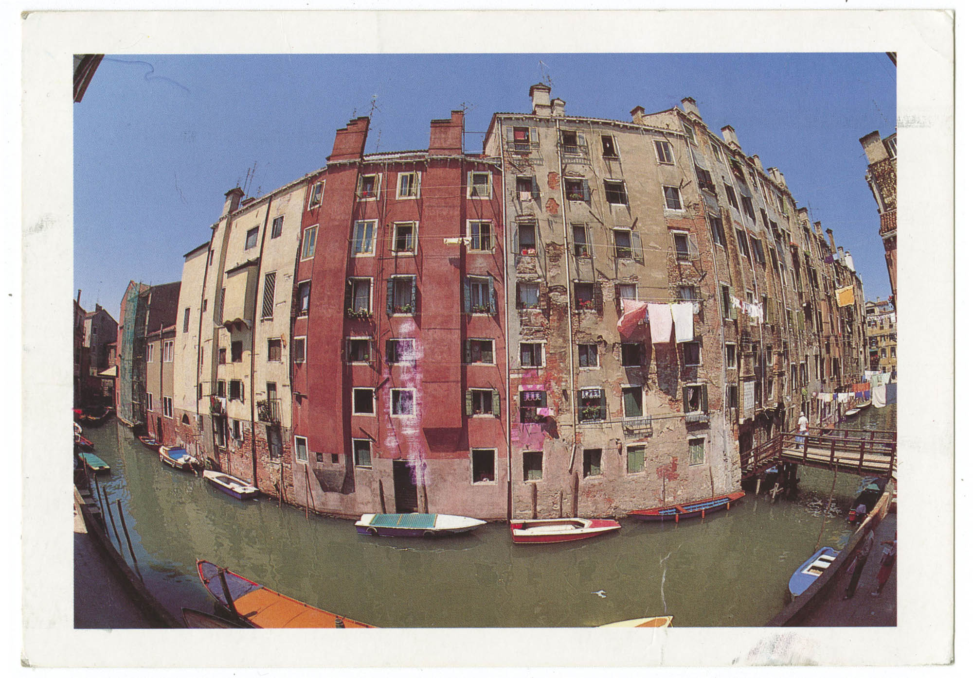 Venezia - I
