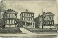 Jewish Hospital. St. Louis, Mo.