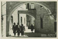 JERUSALEM, at Mea Shearim / ירושלים, במאה שערים