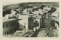 SAFAD, Jewish Quarter - Main Street / צפת, אזור היהודי - רחוב הראשי