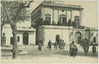 Tunis. -- Hôpital Israëlite.