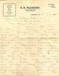Correspondence 15