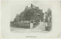 Jewish Hospital, Cincinnati