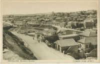 JERUSALEM, Montefiore Quartier / ירושלים, שכונת מונטפיורי