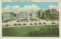 Jewish Hospital, Cincinnati, Ohio