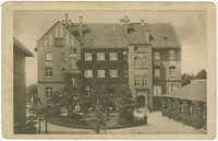 Jüdische Arbeiter-Kolonie, E.V., in Weissensee