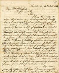Letter, 20 December