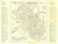The City of Charleston, South Carolina
