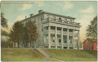 Montefiore Hospital, Pittsburg, Pa.