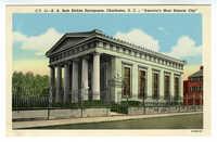 K.K. Beth Elohim Synagogue, Charleston, S.C.