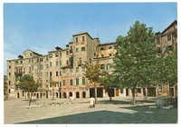 Venezia - Ghetto Nuovo - Portico dei Pegni