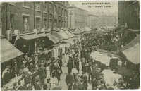 Wentworth Street, Petticoat Lane
