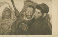 Juif de Fez