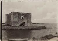 Castillo de la Chorrera