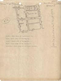Folder 42: Parking Survey Map 2