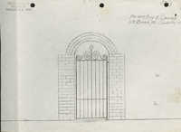 113 Broad Street Gate