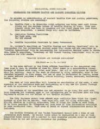 Folder 36: CSC Memorandum 2