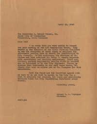 Folder 37: Whitelaw Letter 7