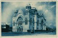 Lučenec--Synagoga.
