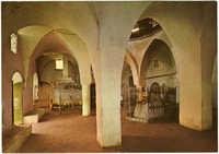 מירון - קבר ר' שמעון בר יוחאי ור' אלעזר בנו / Meron - tombs of Rabbi Simon bar Johai and Rabbi Eliezer his son
