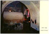 קבר רחל אמנו בדרך בית לחם / Tomb of Rachel on the way to Bethlehem / Tombeau de Rachel près de la route a Bethlehem