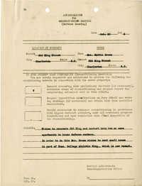 Folder 33: Form 3