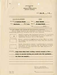 Folder 33: Form 1