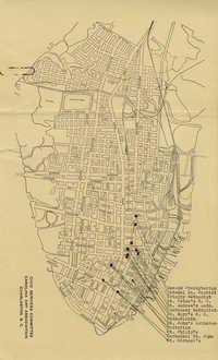 Folder 43: Charleston Map