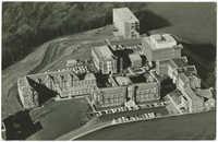 Cincinnati Campus. Hebrew Union College-Jewish Institute of Religion.