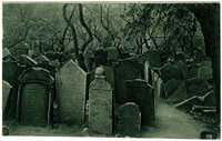[Old Jewish Cemetery, Prague]