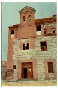 Toledo, Sinagoga