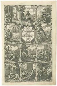Das Erste und andere Buch Samuelis