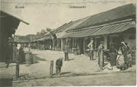 Kowel, Judenmarkt