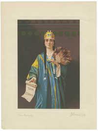 [Queen Esther]
