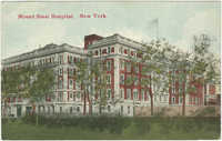 Mount Sinai Hospital, New York