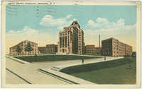Beth Israel Hospital, Newark, N.J.