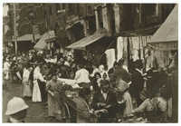 Hester St., 1898.