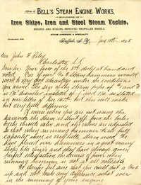 Correspondence 14