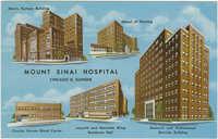 Mount Sinai Hospital. Chicago, Illinois
