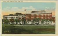 Mount Sinai Hospital, New York City