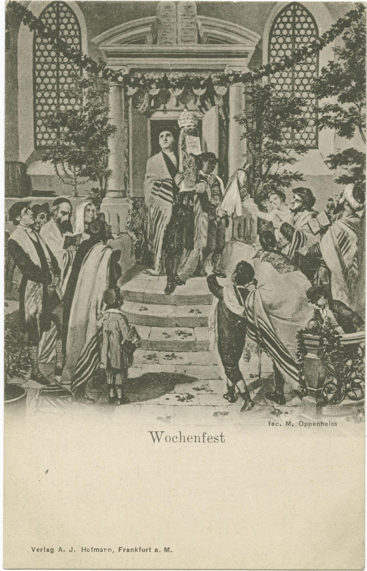 Wochenfest