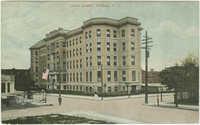 Jewish Hospital, Brooklyn, N.Y.