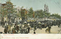 AMSTERDAM, Waterlooplein