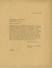 Folder 20: Whitelaw Letter 4