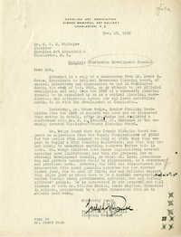 Folder 32: McDonald Letter 3