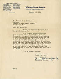 Folder 32: Maybank Letter