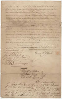 626.  Deed of Emancipation -- August 22, 1837