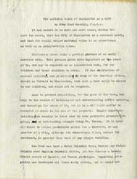 Folder 30: Howells Article