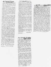 Folder 47: War Memorial Article 13