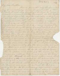 210.  William Bacon Stevens to Robert Woodward Barnwell -- 1863